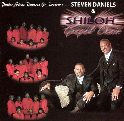 Pastor Steve Daniels Jr. Presents
