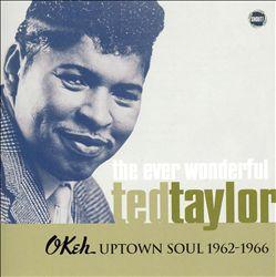 The Ever Wonderful: Okeh Uptown Soul 1962-1966