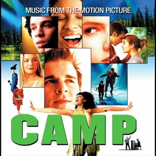 Camp [Music from the Motion Picture]