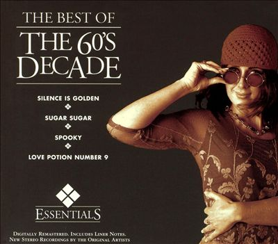 The Best of 60's Decade