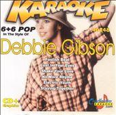Chartbuster Karaoke: Debbie Gibson