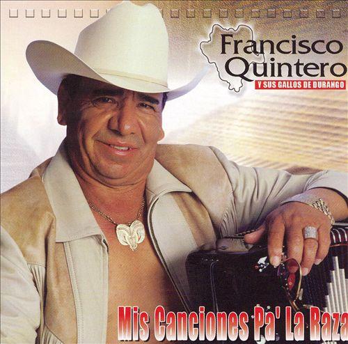 Mis Canciones Pa'La Raza