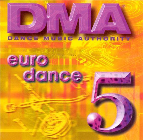 Eurodance, Vol. 5