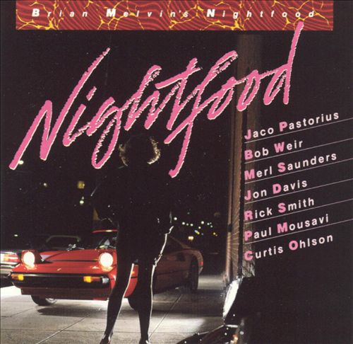 Nightfood [1988]
