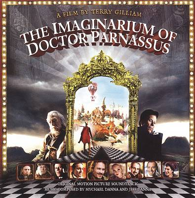 The Imaginarium of Doctor Parnassus [Original Motion Picture Soundtrack]