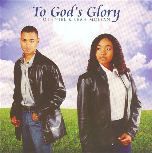 To God's Glory