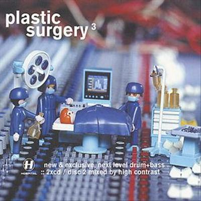Plastic Surgery, Vol. 3