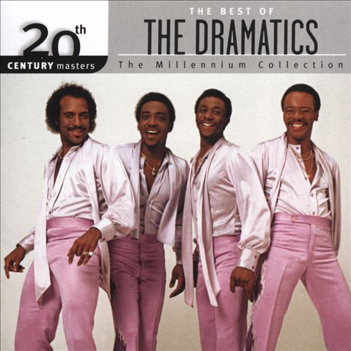 20th Century Masters - The Millennium Collection: The Best of the Dramatics