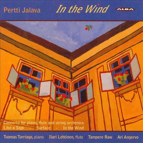 Pertti Jalava: In the Wind