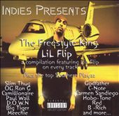 The Freestyle Kings, Vol. 1