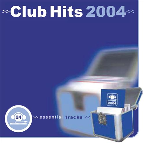 Club Hits 2004