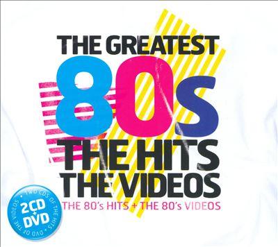 Greatest 80's