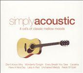 Simply Acoustic [Box Set]