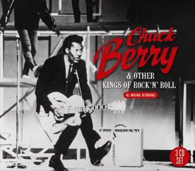 Chuck Berry & Rock 'n' Roll Giants