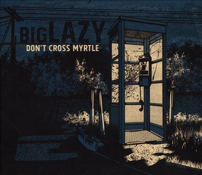 Don't Cross Myrtle
