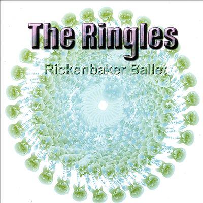 Rickenbacker Ballet