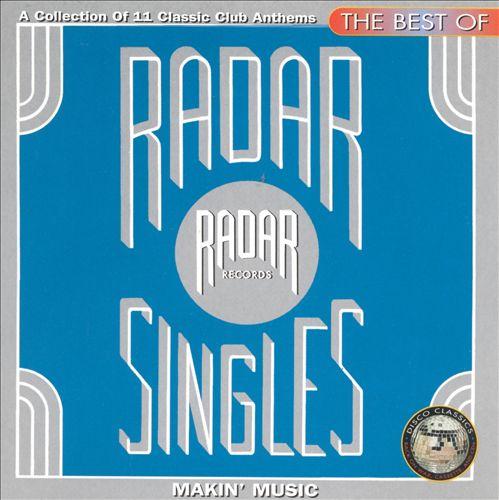 The Best of Radar Records