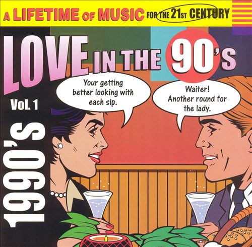 Love in the 90's, Vol. 1