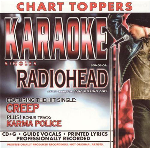 Radiohead: Creep/Karma Police