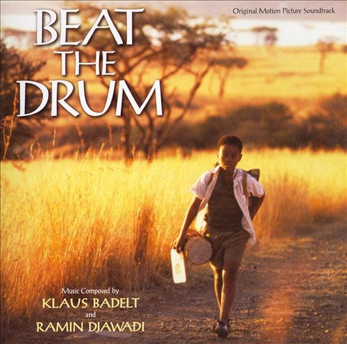 Beat the Drum [Original Score]