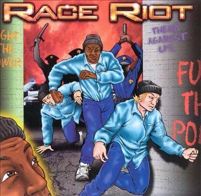 Race Riot