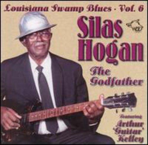 Louisiana Swamp Blues, Vol. 6: The Godfather
