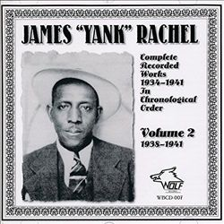 Complete Recorded Works, Vol. 2 (1938-1941)