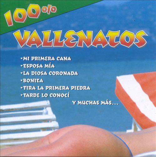 100% Vallenatos