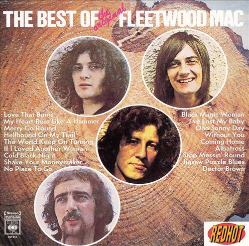 The Best of the Original Fleetwood Mac