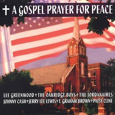 A Gospel Prayer for Peace