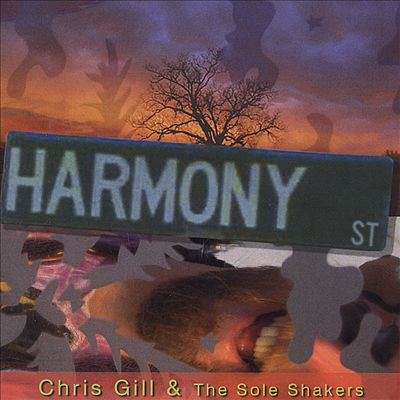 Harmony St.