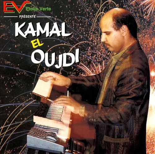 Kamal El Oudji