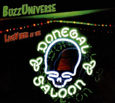 Livevibes at the Donegal Saloon