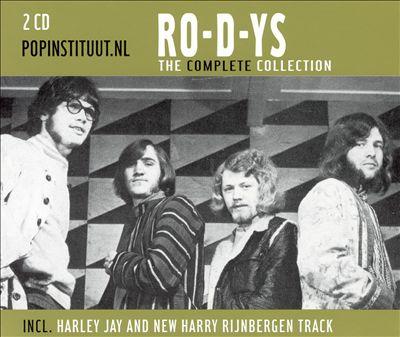 Complete Collection [Bonus Tracks]