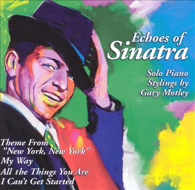Echoes of Sinatra