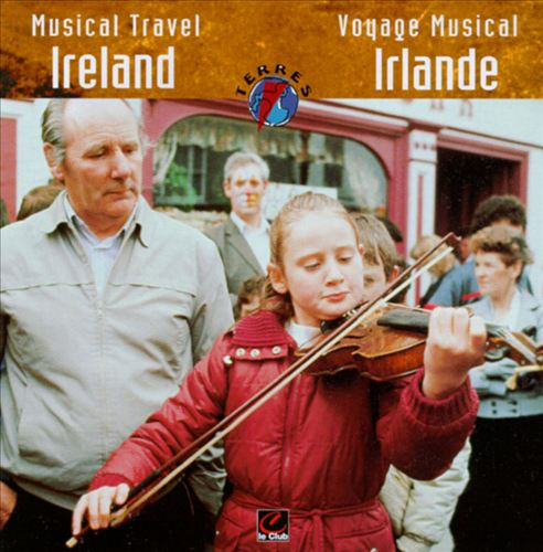Ireland Musical Travel Guide