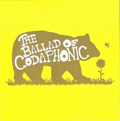 The Ballad of Codaphonic