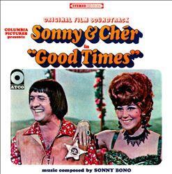 Good Times [Original Soundtrack]