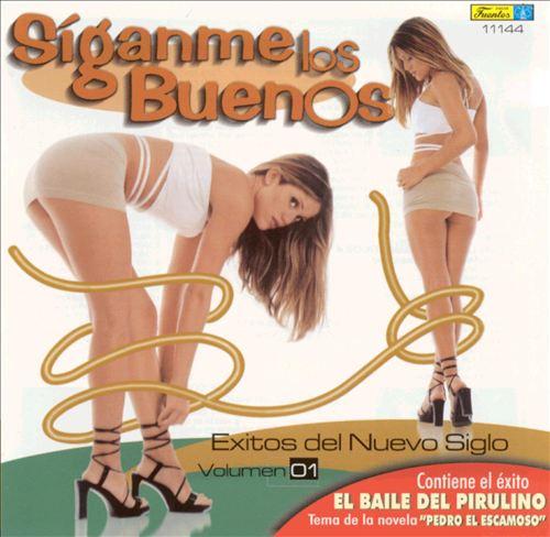 Siganme los Buenos, Vol. 1