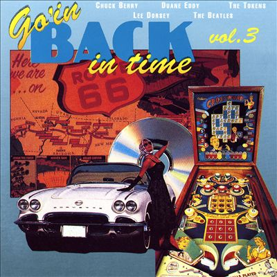 Go'in Back in Time, Vol. 3
