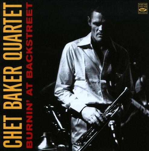 Chet Baker [Fresh Sound]