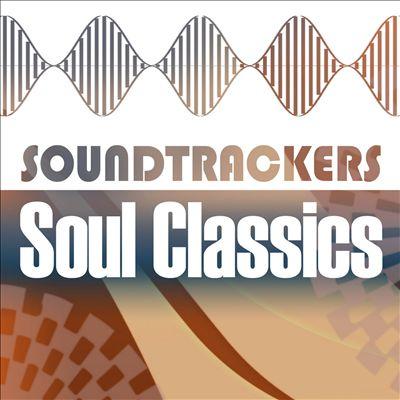 Soundtrackers: Soul Classics