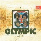 Olympic, Vol. 4