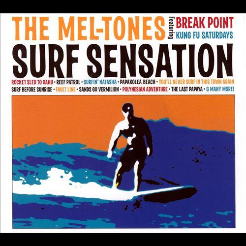 Surf Sensation