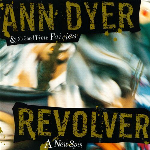Revolver: A New Spin