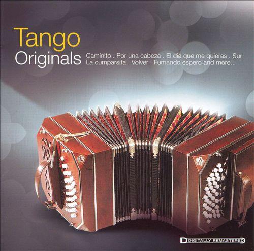 Originals: Tango