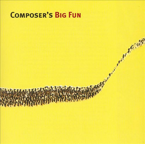 Composer's Big Fun