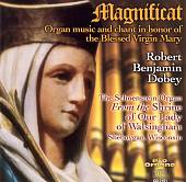 Magnificat: Organ music and chant in honor of the Blessed Virgin Mary