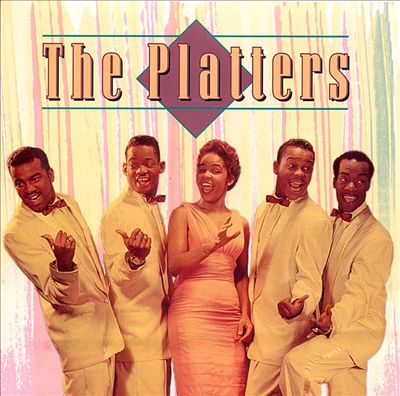 The Platters [Allegiance]