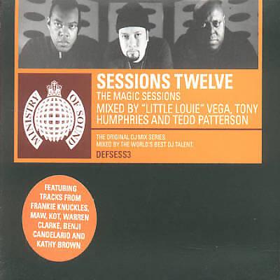 Sessions Twelve